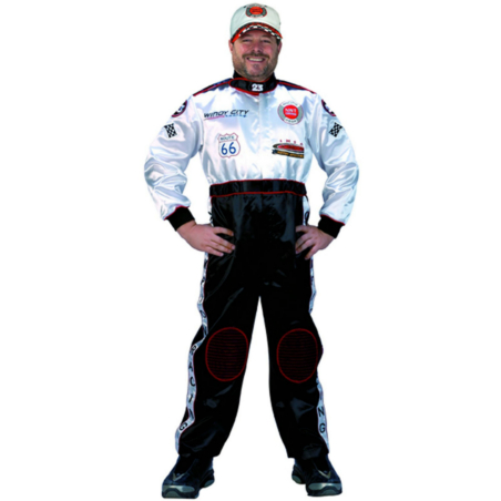 Champion Racing Suit Adult Costume
