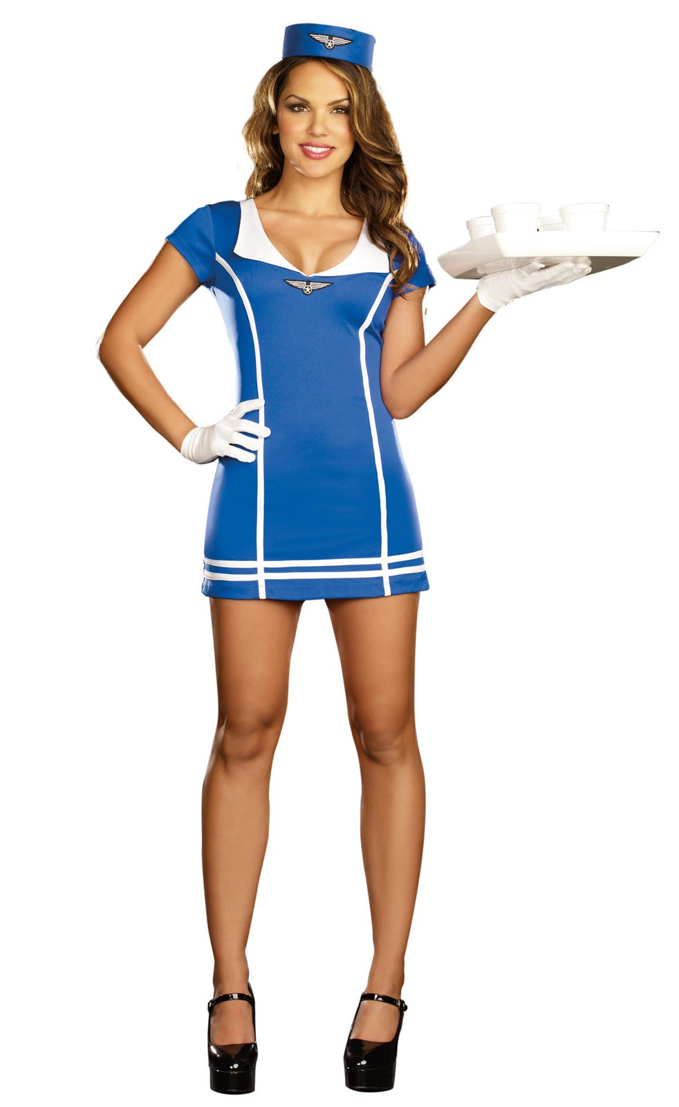 Fly Me To The Moon Adult Costume