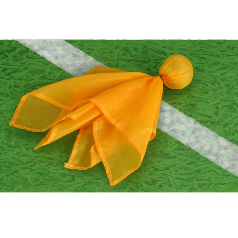 Penalty Flag 9""