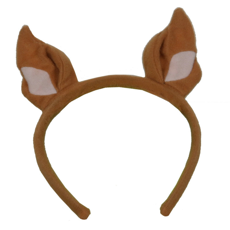 Scooby-Doo Posable Headband