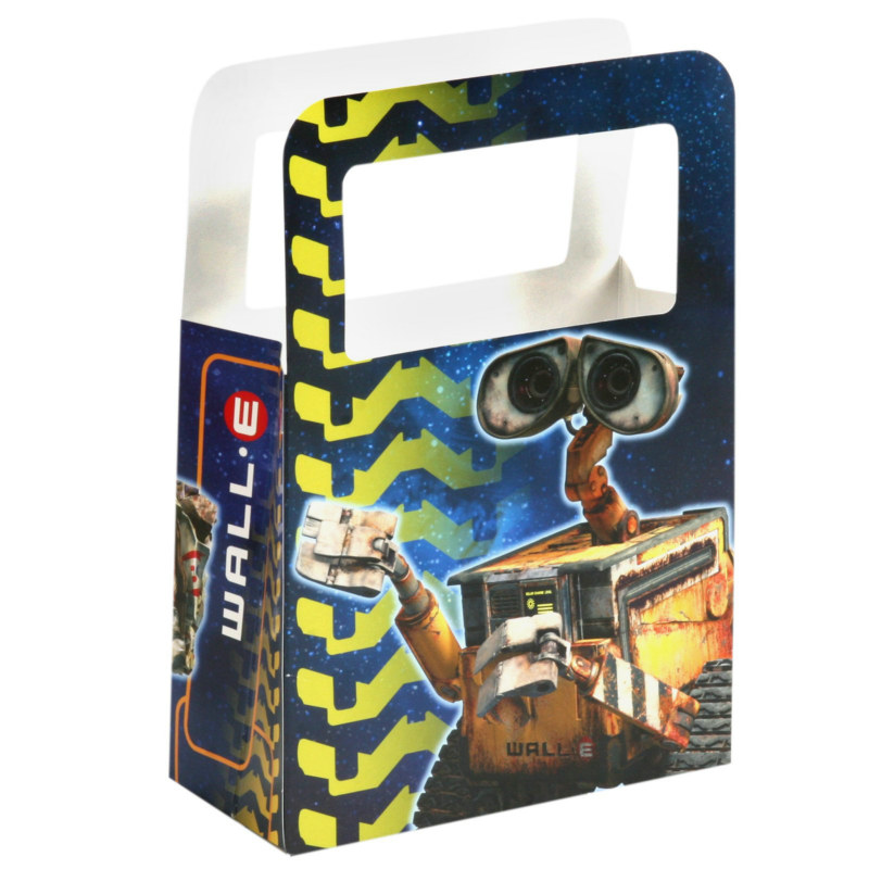 Wall-E Treat Boxes (4 count)