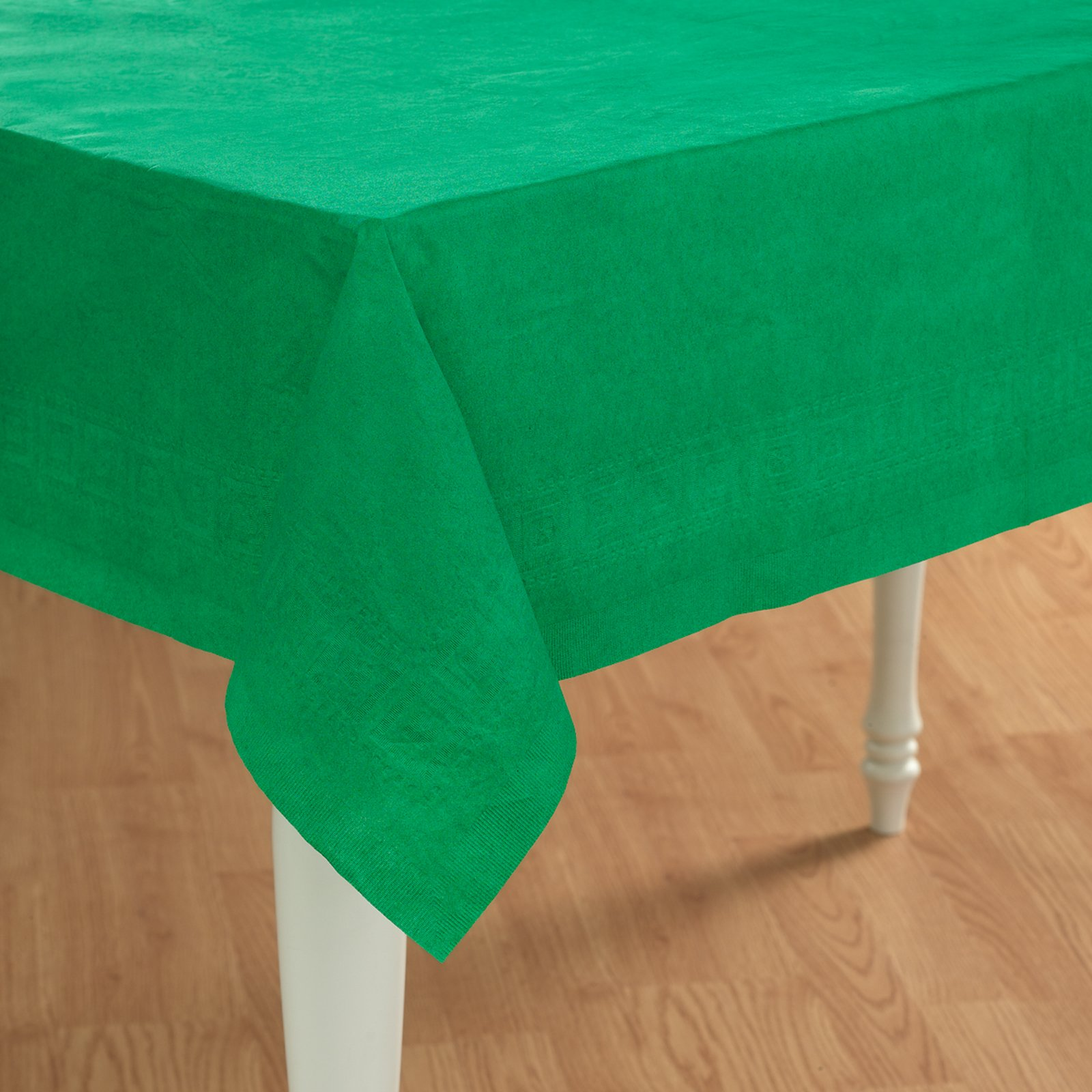 Green Tablecover