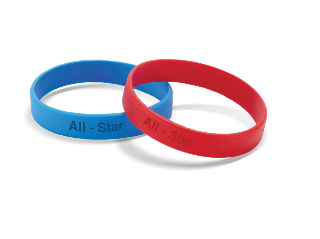 All-Star Wristbands (8 count)