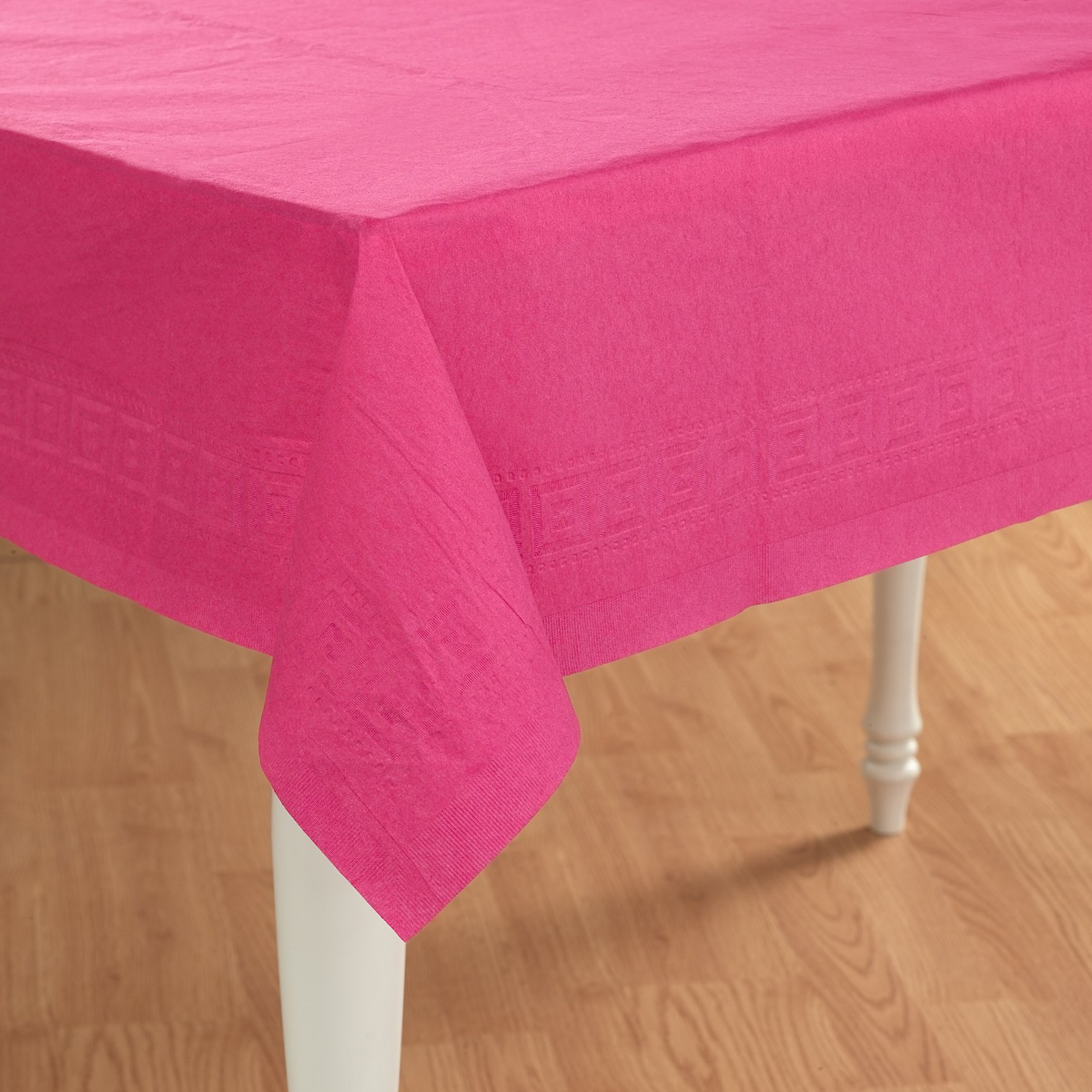 Hot Magenta Tablecover