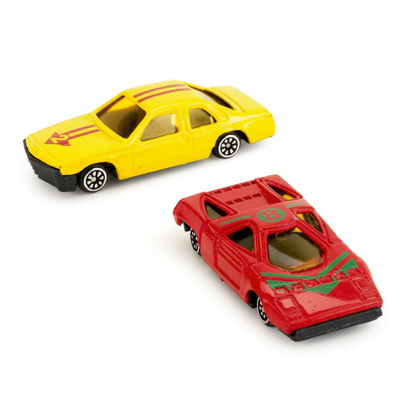 Die Cast Car Assorted (1 count)