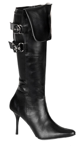 Women's Sexy Costume Boots