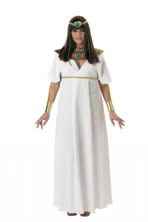 Egyptian Queen Plus Size Adult Costume