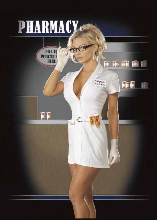 эротические фото фармацевт
