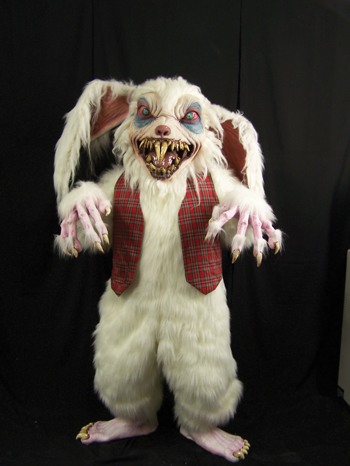 Peter Rottentail Costume