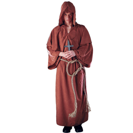Monk's Robe Adult
