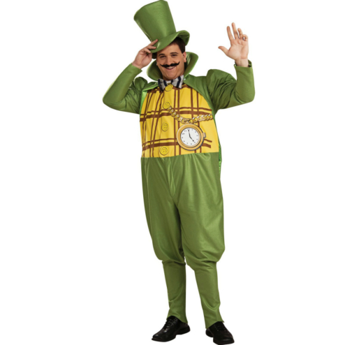 Wizard of Oz Mayor Adult Costume