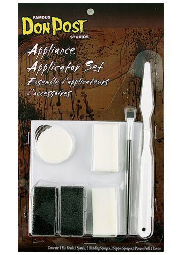 Appliance Applicator Set