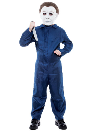 Child Michael Myers Costume