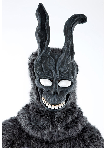 Frank the Bunny Mask