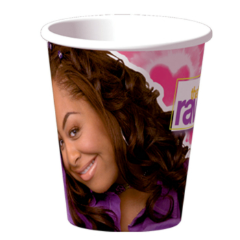 That's So Raven 9 oz. Paper Cups (8 count)