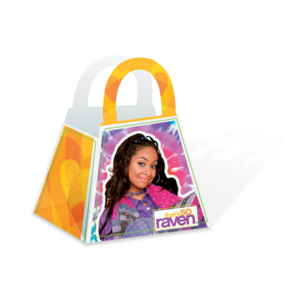 That's So Raven Treat Boxes (4 count)
