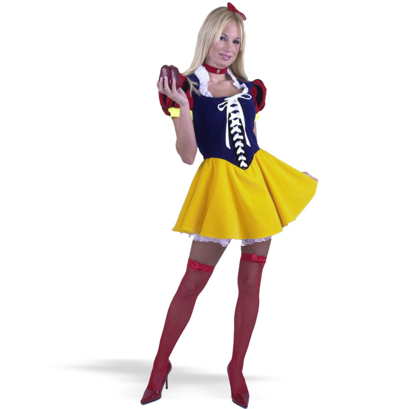 Storybook Snow White Adult