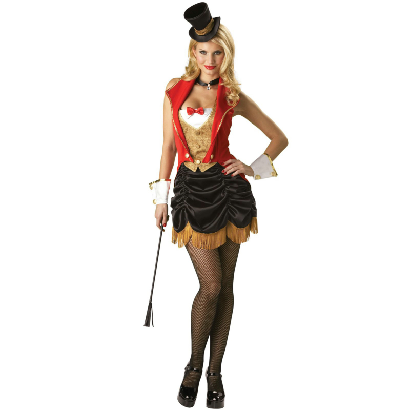 Three Ring Hottie Elite Collection Adult Circus Costume