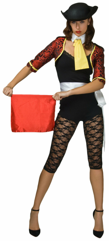 Bullfighter Adult Costume