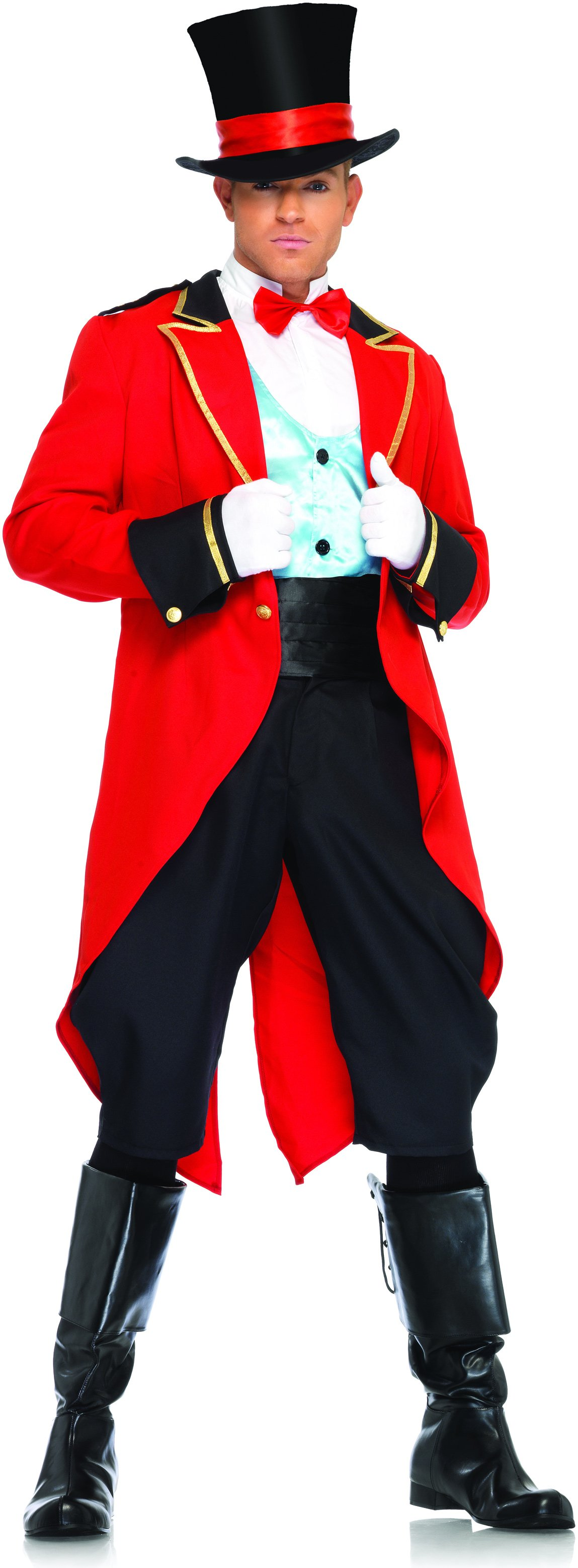 Ring Master Adult Costume