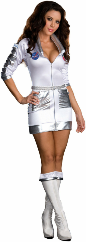 Space Case Adult Costume