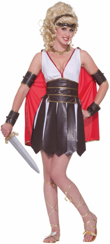 Sexy Gladiator Adult Costume