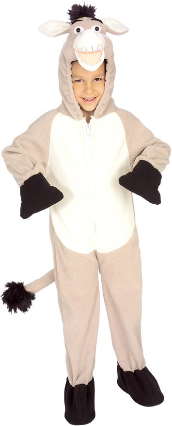 Shrek - Donkey Deluxe Child Costume