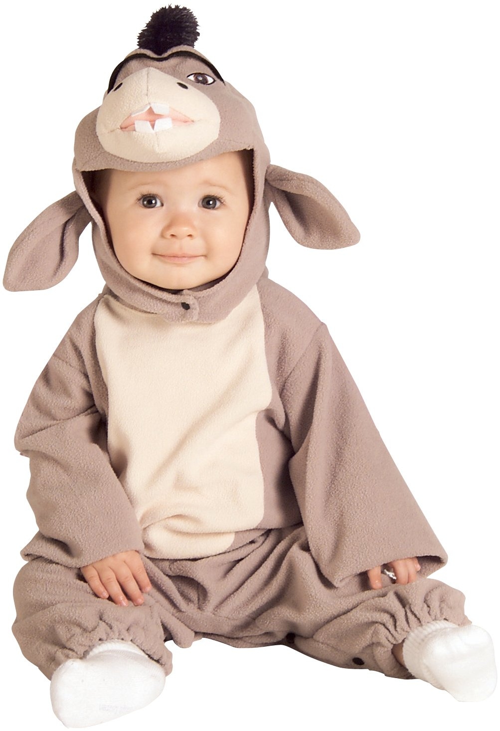 Shrek - Donkey Infant/Toddler Costume