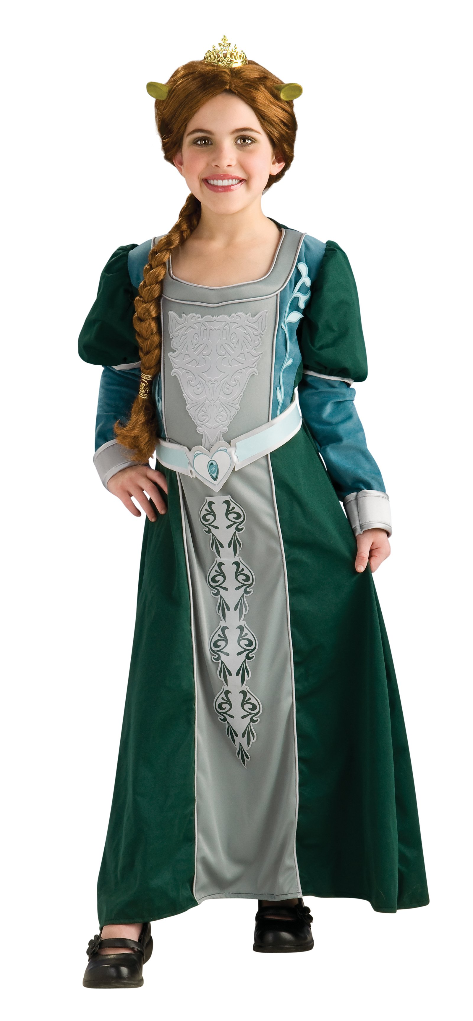 Shrek Forever After - Deluxe Fiona Toddler/Child Costume