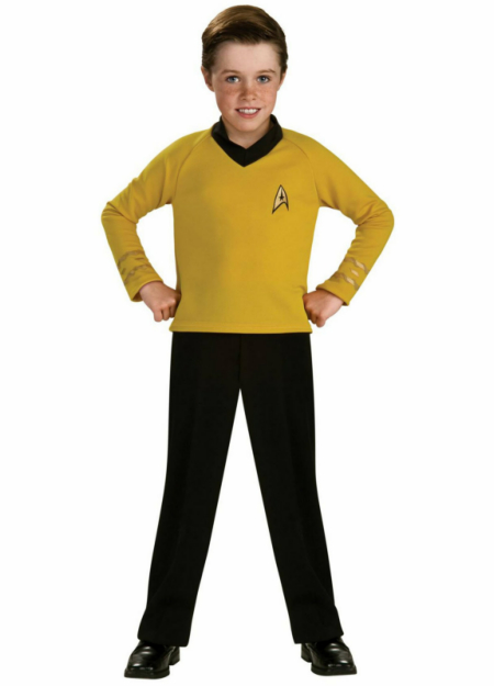Star Trek Group Halloween Costumes