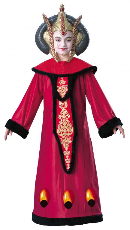 Star Wars: Queen Amidala Child Costume