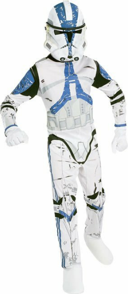 Clone Trooper Child Costume