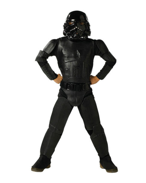 Star Wars Shadow Trooper Child Costume