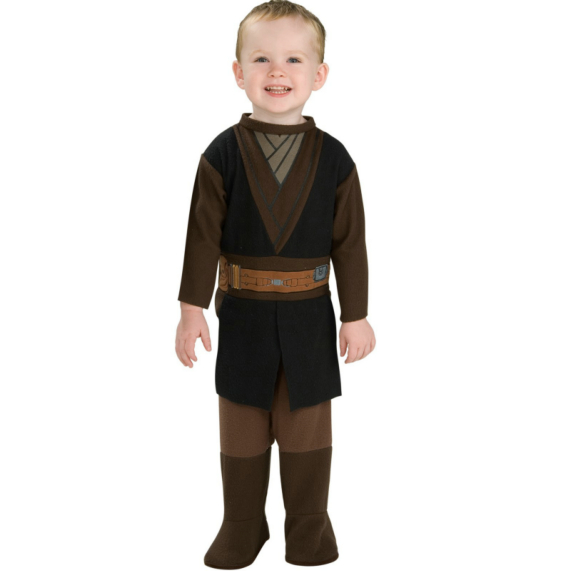 Star Wars Anakin Skywalker Infant Costume