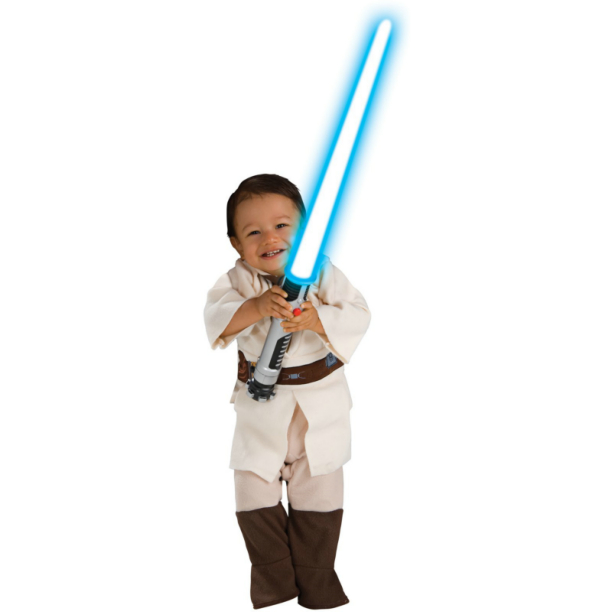 Star Wars Obi-Wan Kenobi Toddler Costume