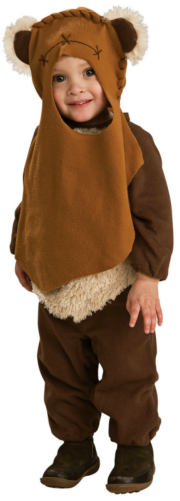 Star Wars - Ewok Infant/Toddler Costume
