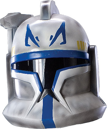 Rex Two-Piece Adult Helmet