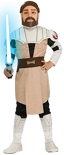Obi Wan Kenobi Child Costume