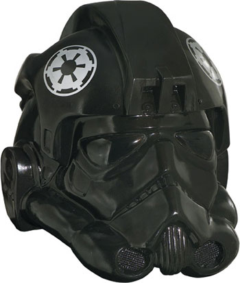 Collector's Tie Fighter Helmet