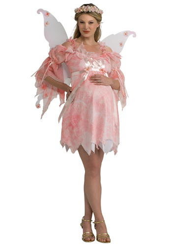 Maternity Fairy Costume
