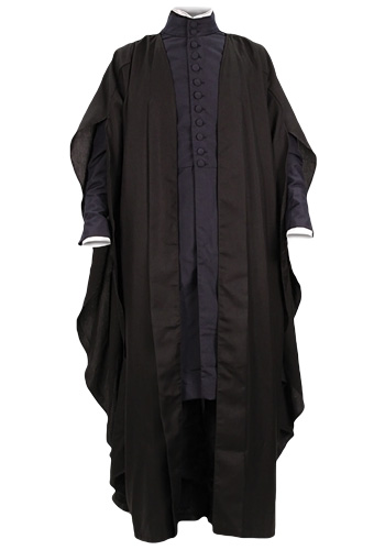 Replica Professor Snape Robe
