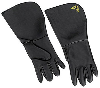 Kids Zorro Gloves