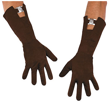 Adult Captain America Gloves