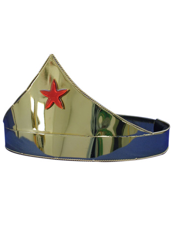 Red Star Gold Crown