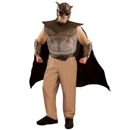 Watchmen Night Owl Adult Plus Costume