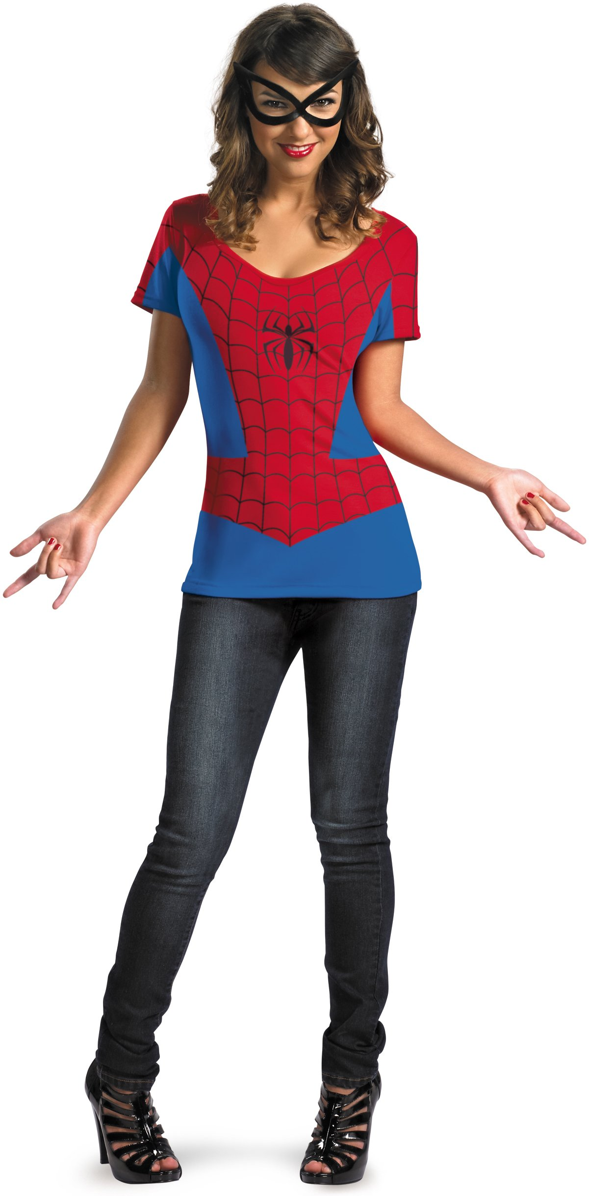 Spider-Girl Adult Costume Kit