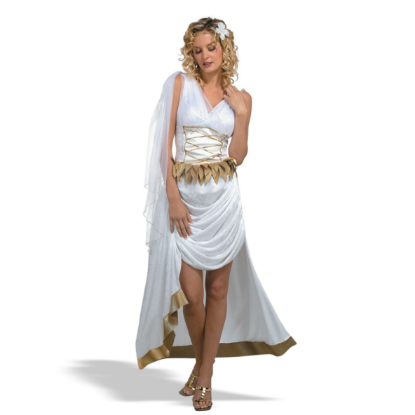 Godyssey Venus Goddess Of Beauty Adult Costume