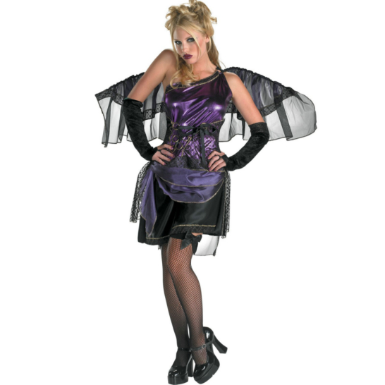 Grecian Fairy Adult Costume