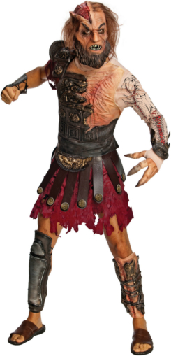 Clash Of The Titans - Deluxe Calibos Adult Costume