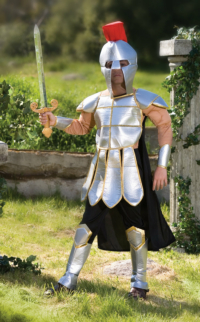 Gladiator Child/Tween Costume